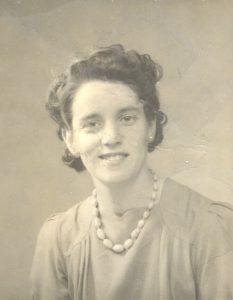 Betty 1943