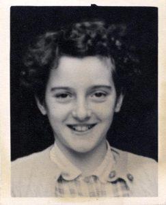 Young Marjorie