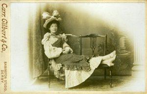 derbywoman