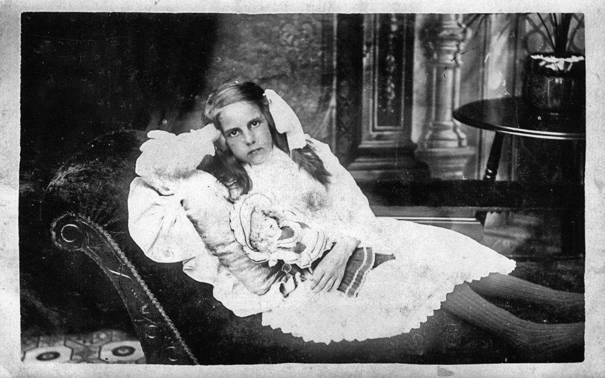 When is a Post Mortem Photograph Really a Post Mortem Photograph?